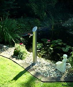 Bawitec colonne pour robinet 1000 mm jardin for Robinet pour jardin