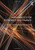 Mathematics for Economics and Finance (0415573041) by Harrison, Michael
