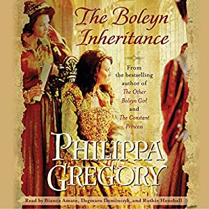 Boleyn Inheritance | [Philippa Gregory]