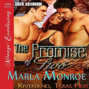 The Promise of Two Audiobook