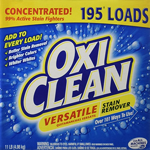 OXICLEAN オキシクリーン STAINREMOVER 大容量4.98kg 漂白剤 シミ取りクリーナー