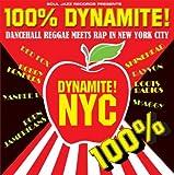 echange, troc Compilation, Terror Fabulous - 100% Dynamite Nyc !