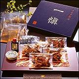 名古屋の郷土料理 名物料理うなぎ割烹「一愼(いっしん)」 特製「ひつまぶし」 5食セット(お中元・サマーギフト)