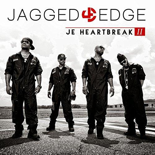 Jagged Edge-JE Heartbreak II-CD-FLAC-2014-Mrflac Download