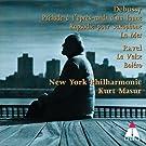 Debussy & Ravel : Orchestral Works