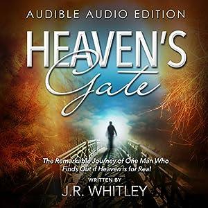 Heaven's Gate Audiobook