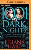 Captured in Surrender (1001 Dark Nights)
