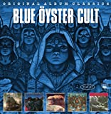 Blue yster Cult. Original Album Classics