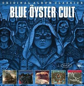 Blue Öyster Cult. Original Album Classics