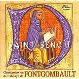 Chant Grégorien - Saint Benoît