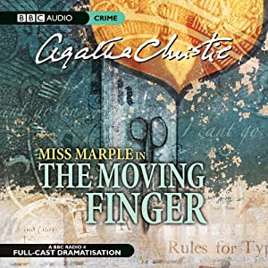The Moving Finger (Dramatised) Radio/TV