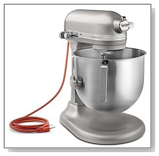 KitchenAid KSM8990NP Commercial Stand Mixer