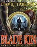 img - for Blade Kin (Serpent Catch) book / textbook / text book