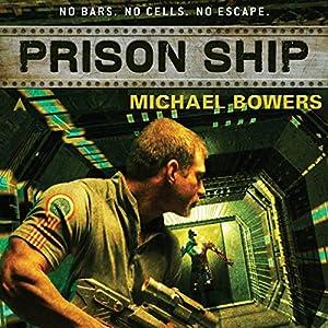 Prison Ship Audiobook