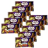 Star Wars Force Attax Series 2 Trading Card Game Booster (10 pack)