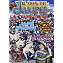 Show Del Jarpieo: Jaripeo Y Comedia