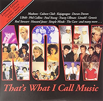 Now That's What I Call Music! 1 [VINYL]