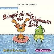Bringst du mir das Schwimmen bei? (Nulli und Priesemut) | Matthias Sodtke