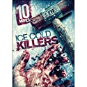 10-Movie Ice Cold Killers (2 Discos) [DVD]