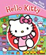 First Look and Find: Hello Kitty