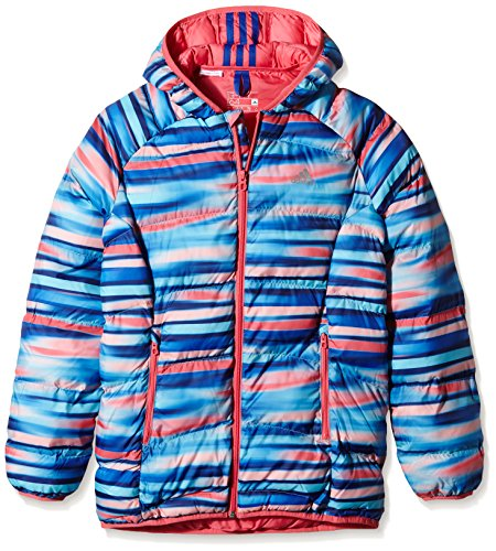adidas Mädchen Synthetic Girls Daunenjacke