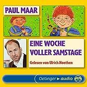 Eine Woche voller Samstage (Sams 1) | Paul Maar