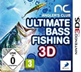 Cheapest Anglers Club: Ultimate Bass Fishing 3D on Nintendo 3DS