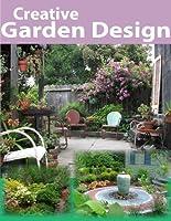 Creative Garden Design: A landscape design picture book (English Edition)