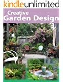 Creative Garden Design: A landscape design picture book