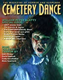 img - for Cemetery Dance: Issue 62 book / textbook / text book