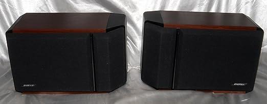 Bose 201 Series iv Bose® 201® Series iv