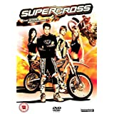 Supercross [DVD]by Steve Howey