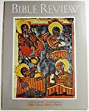 img - for Bible Review, Volume III Number 2, Summer 1987 book / textbook / text book