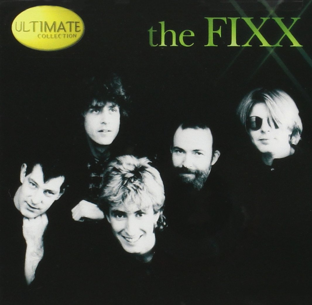 Ultimate Collection / The Fixx
