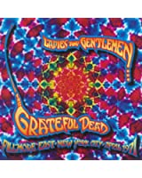 Ladies and Gentlemen, The Grateful Dead : Fillmore East, New York City, April 1971