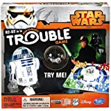 Star Wars R2D2s in Trouble Star Wars Edition Game