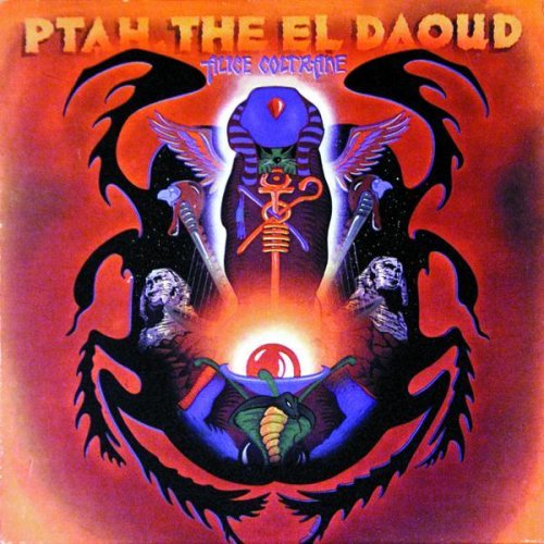 """Afficher """"Ptah, the El Daoud"""""""
