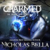 Charmed: The Demon Gate Series, Book 5 | Nicholas Bella