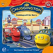 Trainingszeit für Harry (Chuggington 13) | Klara Haase