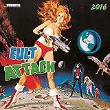 Cult Attack 2016