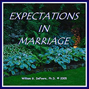 Expectations in Marriage Audiobook