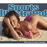 Sports Illustrated Swimsuit 2015 Calendar