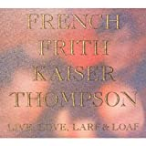 Live, Love, Larf & Loafby French/Frith/Kaiser/Th...