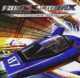 Songtexte von Daiki Kasho & Alan Brey - F-Zero GX/AX Original Soundtracks