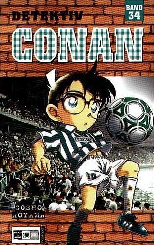 Detektiv Conan 34 .pdf download Gosho Aoyama - exmipheser