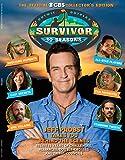 The Official CBS Watch! Collectors Edition Presents - Survivor