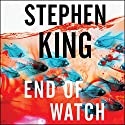 End of Watch: A Novel Audiobook by Stephen King Narrated by To Be Announced