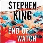 End of Watch: A Novel | Stephen King