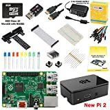 CanaKit Raspberry Pi 2 (1GB) Ultimate Starter Kit