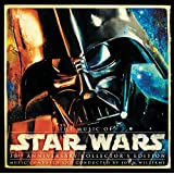 The Music of Star Wars: 30th Anniversary Collector's Edition (7 CDs)